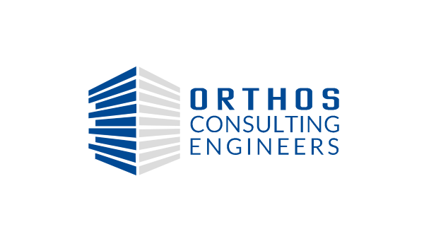 orthos consulting engineers logo